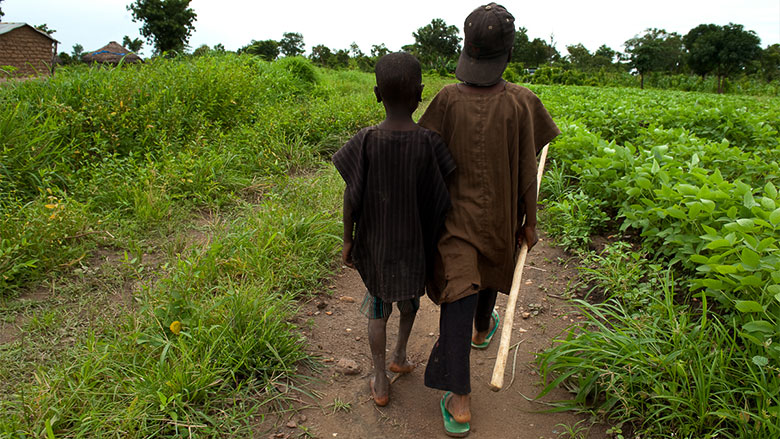 أكثر من 100000 أسرة ستستفيد من برنامج التكافل الذي أطلقته وكالة التضامن